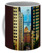 Down To The Bay Coffee Mug