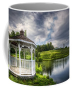 Dreaming Coffee Mug by Debra and Dave Vanderlaan