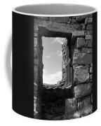 Dun Aengus Doorway Coffee Mug