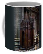 Duomo. Milano Milan Coffee Mug