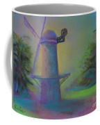 Dutch Windmill 02 Coffee Mug