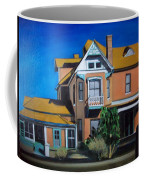 Dwelling Coffee Mug