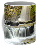 Eagle Cliff Falls Coffee Mug