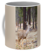 Easter Does Coffee Mug