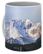 Easter Peak Coffee Mug