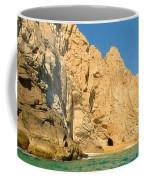 El Arco De Cabo San Lucas Coffee Mug