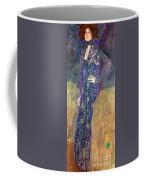 Emilie Floege Coffee Mug