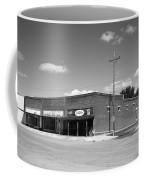 Erick Ok - Sheb Wooley Avenue Coffee Mug by Frank Romeo