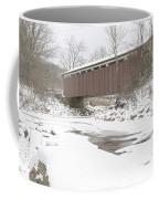 Everett Covered Bridge  Coffee Mug