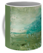 Everglades I Coffee Mug