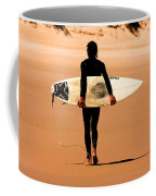 Everything Alright Coffee Mug