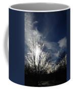 Explosion Coffee Mug