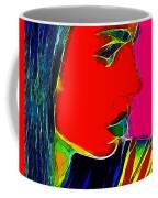 Facets Of Beauty Coffee Mug