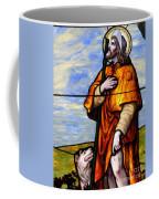 Faithful Companion Coffee Mug