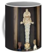 Diana Of Ephesus Coffee Mug