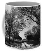 Film Noir Burt Lancaster Robert Siodmak The Killers 1946 Farm House Near Aberdeen Sd 1965 Coffee Mug