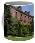 Filoli Coffee Mug