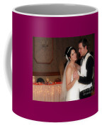 First Dance Coffee Mug