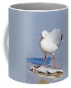 Fishy Find Coffee Mug