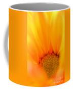 Flaming Petals Coffee Mug