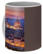 Florence Duomo Coffee Mug