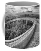 Florida Everglades Coffee Mug