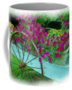 Flower Pot 2 Coffee Mug