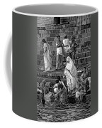 For Women Only Bw Coffee Mug