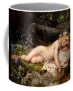 Forest Nymph Coffee Mug