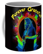Forever Grateful Coffee Mug