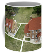 Fort Gratiot Light House Coffee Mug