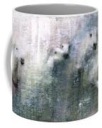 Forty Shades Of Grey Coffee Mug