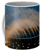 Fountain 2 Coffee Mug