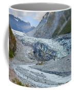 Fox Glacier Coffee Mug