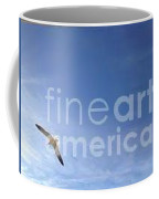 Free Coffee Mug by Laurie Lundquist