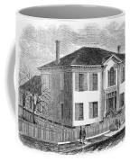 Freedmen School, 1867 Coffee Mug