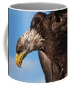 #islideforward Coffee Mug