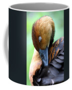 Fulvous Whistling Duck Coffee Mug