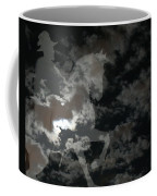 Ghost Rider Coffee Mug
