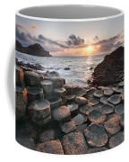 Giant's Causeway 2 Coffee Mug