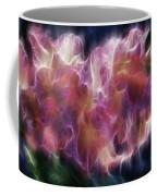 Gladiola Nebula Coffee Mug