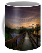 Going Steady Coffee Mug
