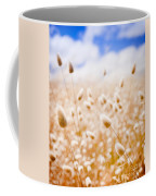 Golden Field Coffee Mug