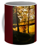 Golden Pond 3 Coffee Mug
