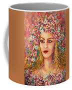 Good Fortune Goddess Coffee Mug