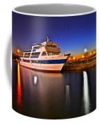 Goodtime Three Coffee Mug