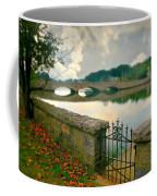Gorham's Pond Coffee Mug