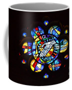 Grace Cathedral Coffee Mug