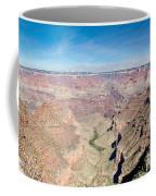 Grand Canyon 56 Coffee Mug