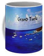 Grand Turk Coffee Mug